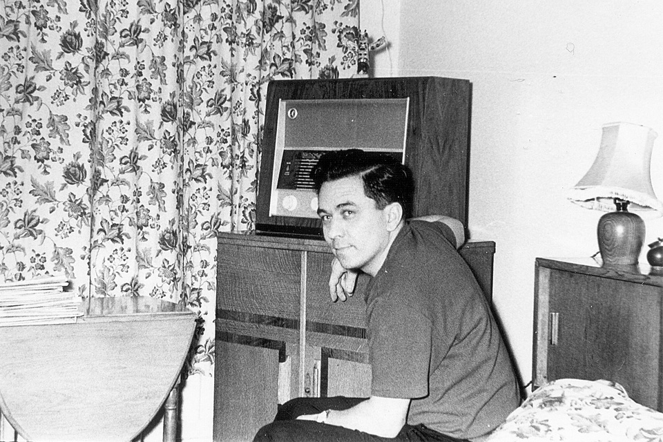 Англичане о советском разведчике: он владелец лучших отелей Лондона
