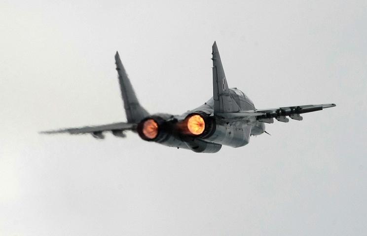 Болгария приняла решение отказаться от использования российских боевых самолетов