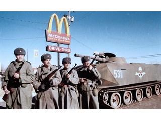 Устами американца глаголет истина: Тревожные сходства между современной Америкой и СССР (Россией) 80-х