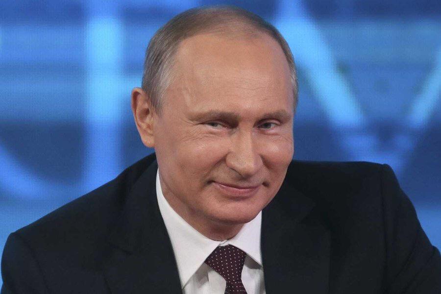 Русал вернулся в Россию!