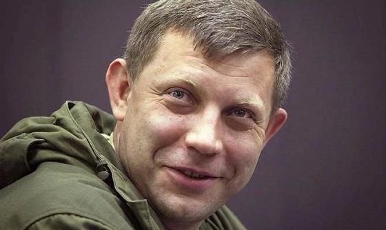 Александр Захарченко сломал кровать, когда праздновал возвращение Крыма на Родину