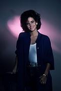 Кортни Кокс (Courteney Cox) в фотосессии Уэйна Уильямса (Wayne Williams) (1986)