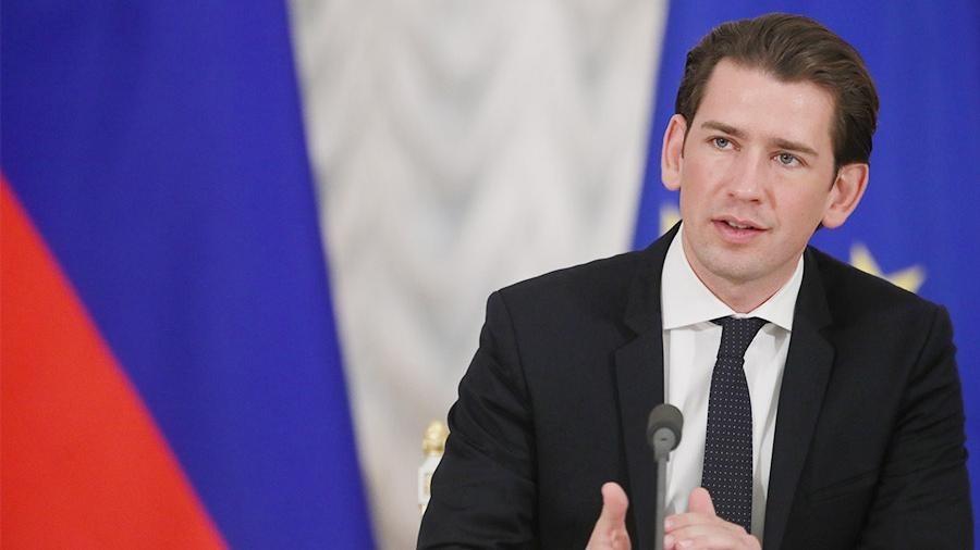 Не получилось рассорить Россию и Австрию