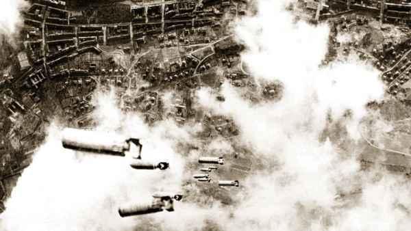 Дрезден уничтожили, чтобы впечатлить Сталина