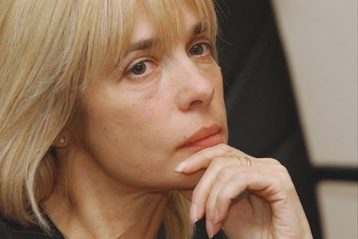 Актриса и режиссер Вера Глаголева | Фото: rg.ru