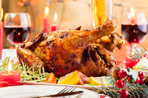 7 кулинарных шедевров, которые можно приготовить из курицы