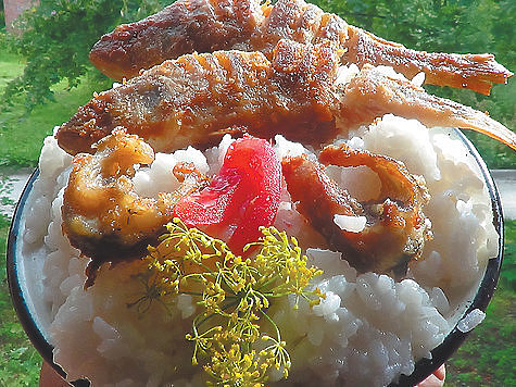 Минсельхоз отклонил предложение рыбопереработчиков