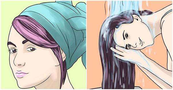 Берем дрожжи пачками: волосы…