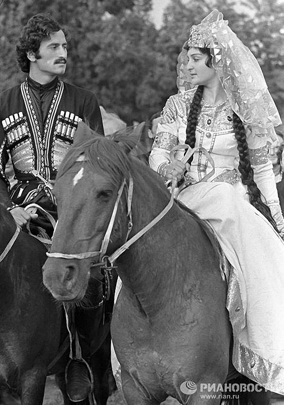 Marriage07 Любопытные факты о бракосочетаниях в СССР