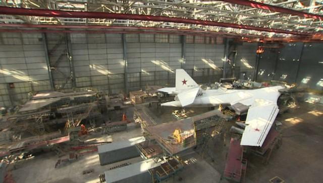 ФСБ предотвратила теракт на Казанском авиазаводе