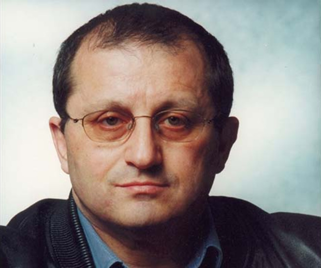 Яков Кедми рассказал, в чьих руках судьба Украины