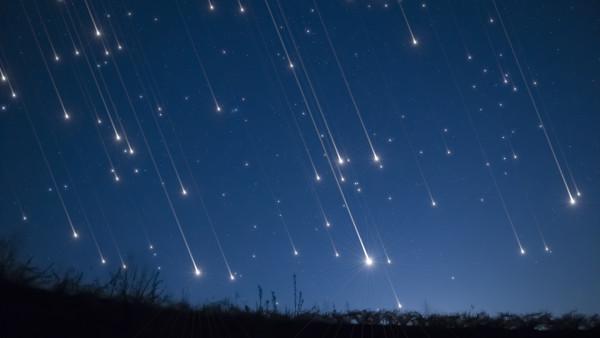 Сегодня ночью крымчане увидя…