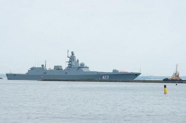 National Interest о следующем супероружии российского флота.