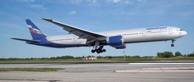 Группа компаний «Аэрофлот» получит еще шесть Boeing 777-300ER