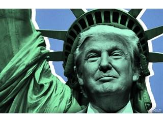 «Победители» во всех войнах: «победа» Трампа в Сирии сейчас и год назад