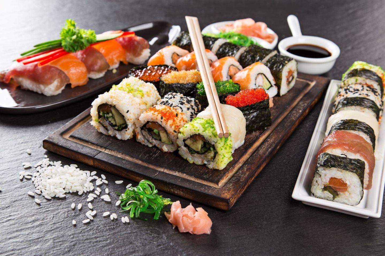 Топ-10 фактов про суши, которые вы могли не знать