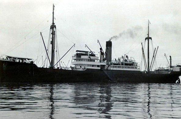 У берегов Исландии обнаружен корабль нацистов с тоннами золота
