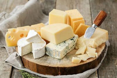 Сыр: польза и вред