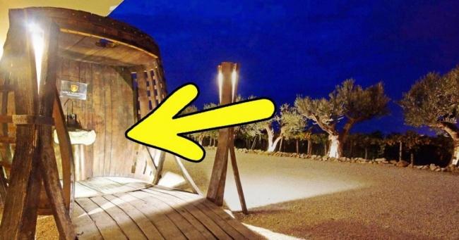 В Италии установили фонтан, о котором мечтал каждый турист