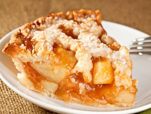 Шарлотка с яблоками с кефиром рецепт