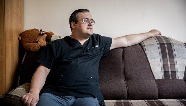 Российский врач вживил себе под кожу шесть упрощающих жизнь чипов
