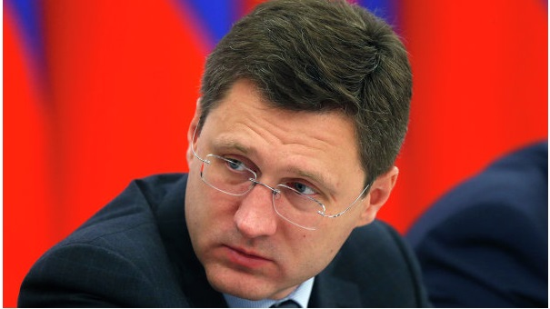 Глава Минэнерго России оказа…