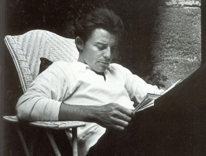 Знаменитый французский актер   Фото: chtoby-pomnili.com