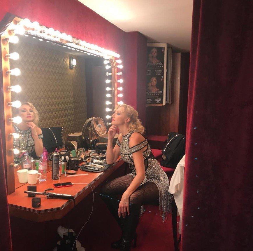 """""""В стиле Гэтсби"""": Кристина Орбакайте произвела фурор на гастролях в Париже"""
