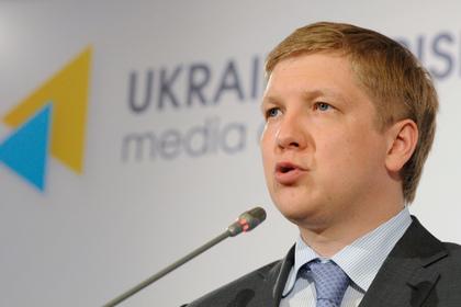 Украину предупредили о раздувании госдолга из-за выставленных «Нафтогазу» счетов