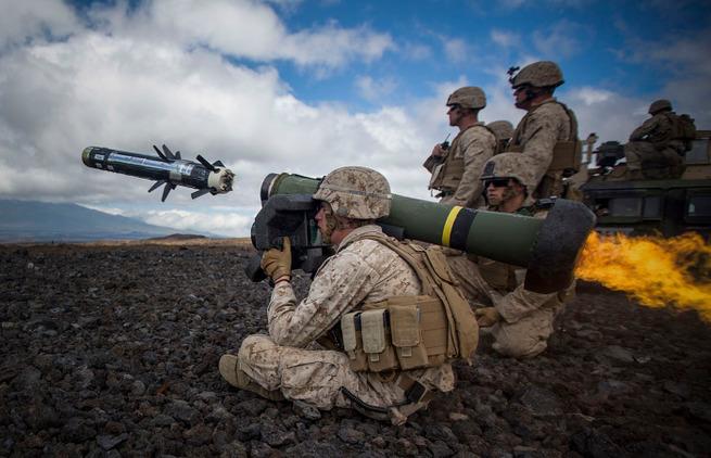 США боятся, что поставки оружия Украине аукнутся им гробами в Афганистане