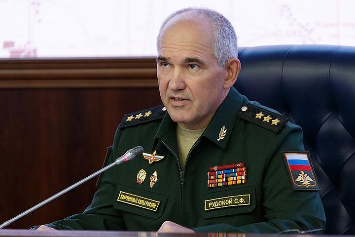 Российский Генштаб: США готовят диверсионные группы боевиков для уничтожения нефтегазовой инфраструктуры Сирии