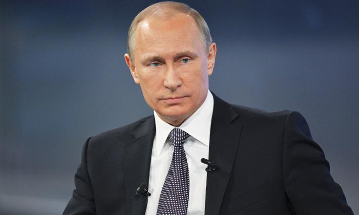 Человек, предсказавший обрушение экономики Украины, предрек, что ждет Путина в 2017 году
