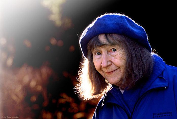 Восемь детей, грузовик, гитлеровская оккупация и вся остальная жизнь самой доброй писательницы Анне-Катарины Вестли