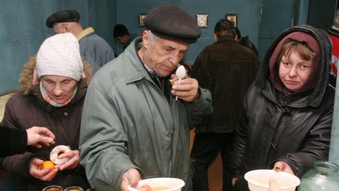 Алексей Чадаев. «Дешевые люди» – бич российской экономики