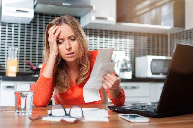 Платите меньше. Что делать, если не устраивает сумма в квитанции?