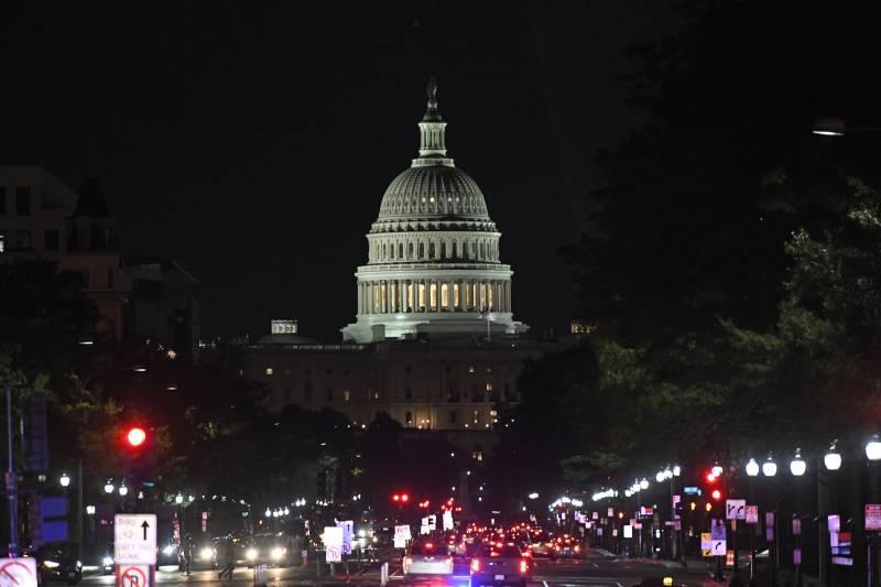 Конгрессмены США выделяют $ 58 млн на новую крылатую ракету