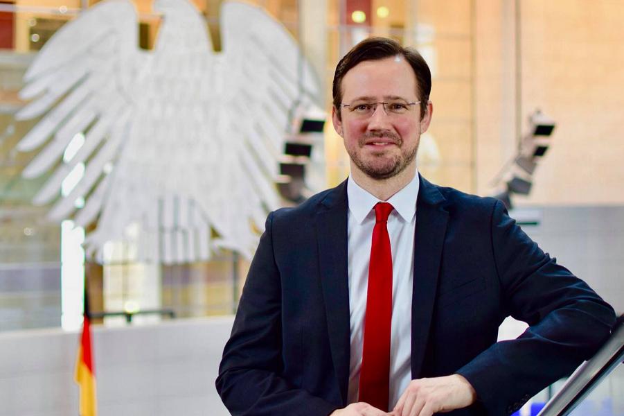 """Берлин не обещает хороших отношений с Москвой в 2019 году. А ведь """"Северный поток-2"""" запускать!"""