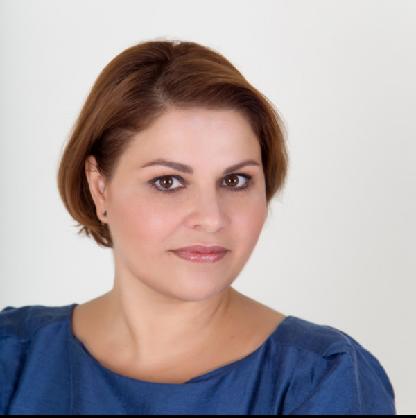 Ольга Дронова: «Нет регистра…