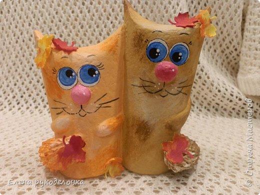 Котики (МК) - или любовь под листопадом