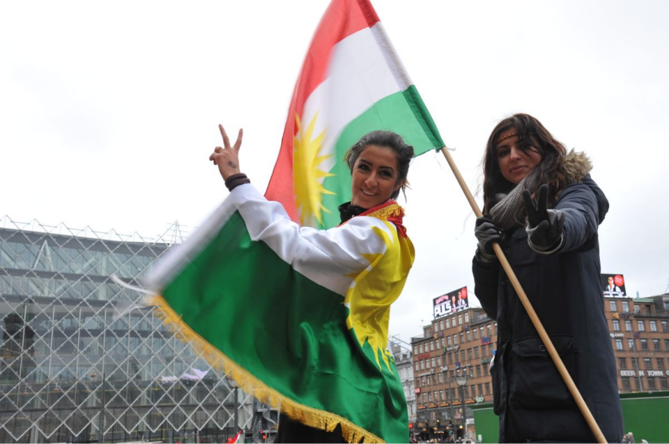 За ликвидацию сотни игиловцев студентке грозит тюрьма