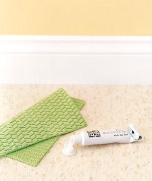 Маленькие хитрости для чистоты в доме