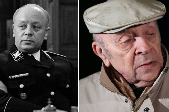 Леонид Броневой - к 90-летию со дня рождения