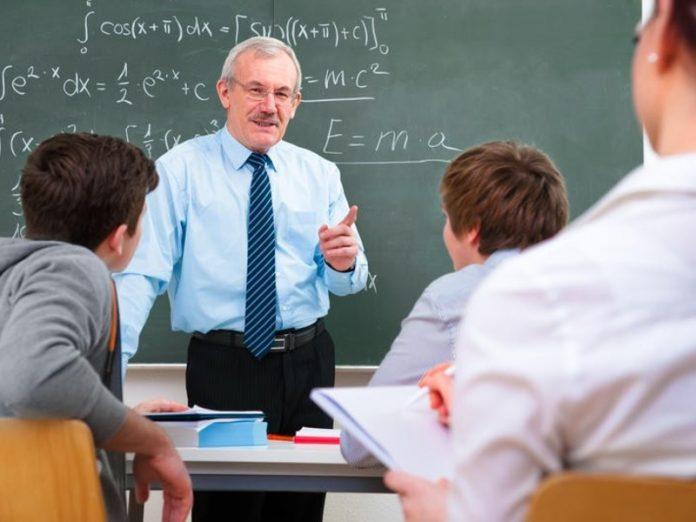 Преподаватель явно не понял …