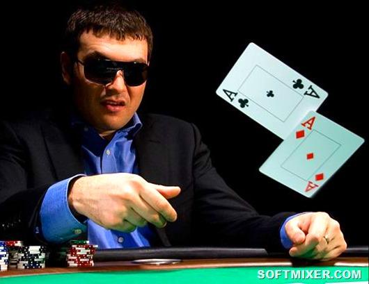 Самые дерзкие аферы в казино