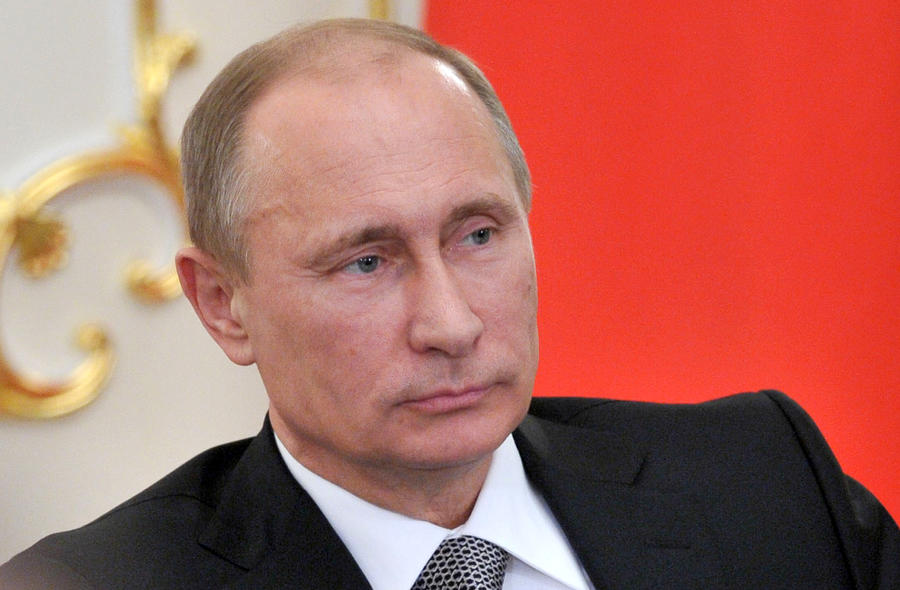 Сила и слабость Путина