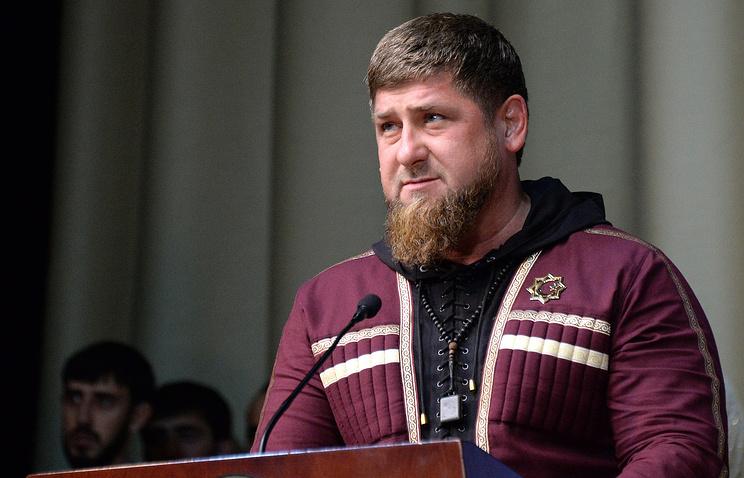Кадыров заявил, что мечтает оставить пост главы Чечни