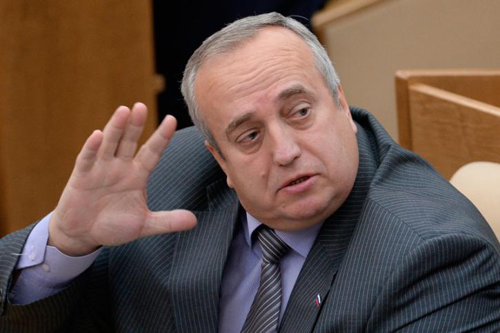 Клинцевич рассказал о возможном ответе РФ на военную технику США в Европе