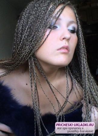 Причёски мира и модные причёски на 2013