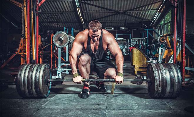 5 упражнений, которые дают реальную силу