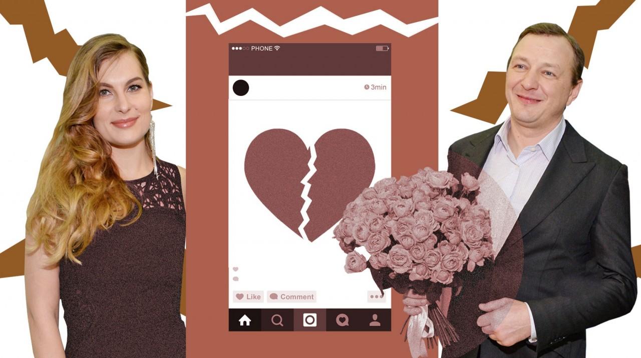 «Взломали аккаунт»: Марат Башаров опроверг слухи о своем разводе